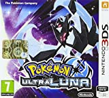Pokémon Ultraluna - Nintendo 3DS...