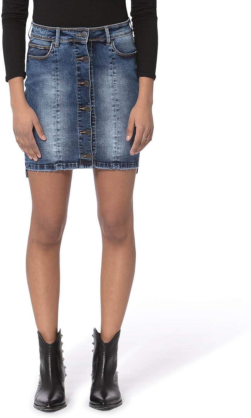Lola Jeans Women's Liel Skirt