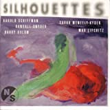 Silhouettes: American Chamber Music / Various