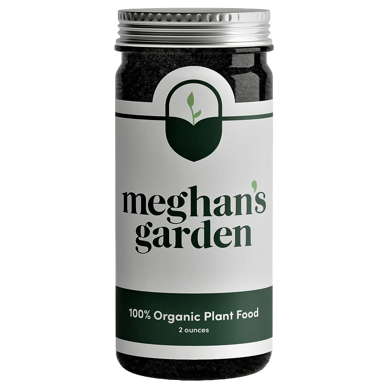 Meghan's Garden All-Purpose Selling rankings Plant Rapid rise Indoor Food Fertilizer