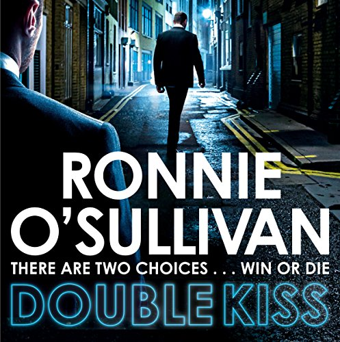 Double Kiss cover art