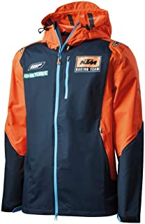KTM REPLICA TEAM HARDSHELL JACKET XLARGE 3PW1851105
