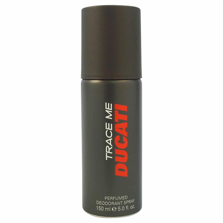 Ducati New product Trace Me Finally popular brand Deodorant Spray 5 Ounce
