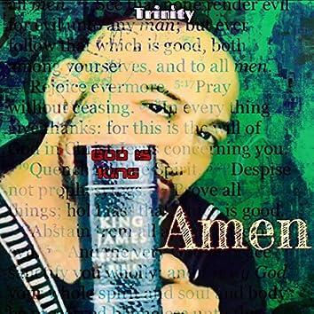 God Is King (Amen)