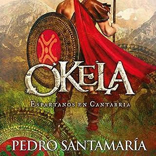 Okela (Narración en Castellano) audiobook cover art