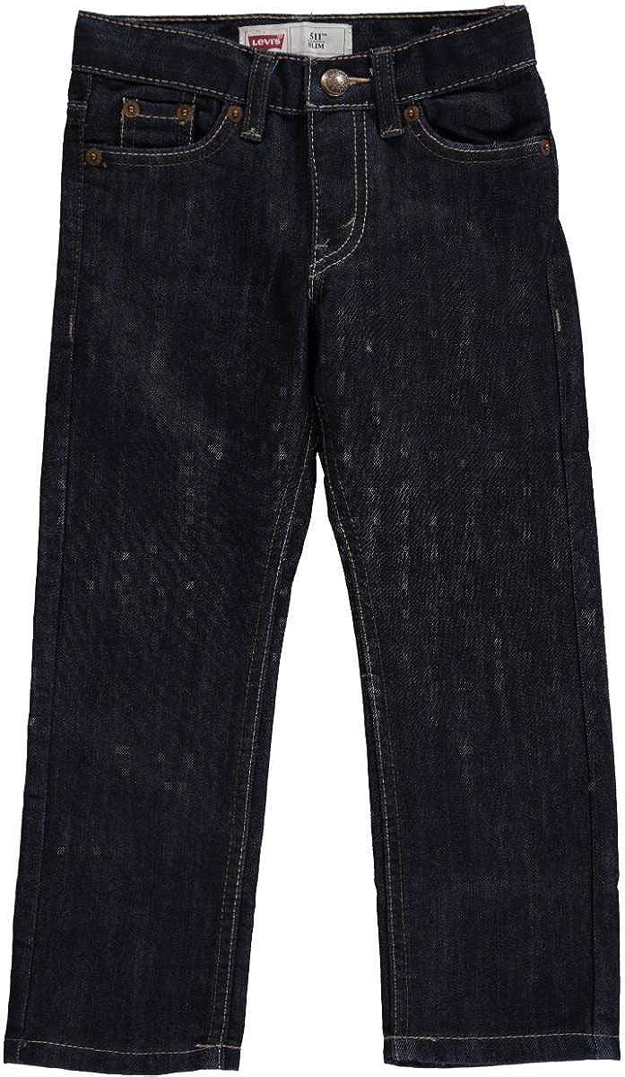 Levi's Boys' 511 Fit Jeans Super-cheap Max 67% OFF Slim
