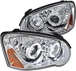 Best 2004 wrx headlight assembly Reviews