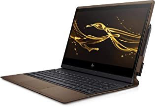 HP Spectre x360 13t Folio Touch 2-in-1 Laptop,i7-8500Y,16GB RAM,512GB SSD,13.3