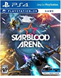 Starblood Arena VR - PlayStation 4 (PS4)