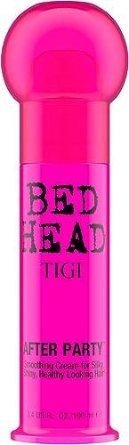 Bed Head by Tigi After Party Crème Lissante pour des cheveux brillants libérés des frisottis 100ml