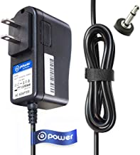 T POWER Ac Dc Adapter Charger Compatible with Remington Mb-200 Mb200 Mb310 Mb320 Mb310c Mb320c Pa3215U Titanium Mustache and Beard Trimmer Power Supply