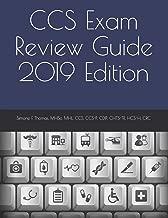 CCS Exam Review Guide 2019 Edition
