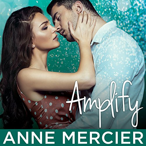 Amplify audiobook cover art