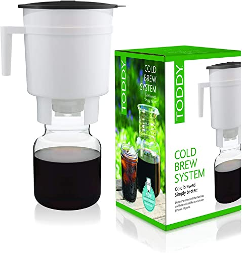 wholesale Toddy Cold Brew new arrival System, 1 high quality EA sale