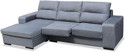 Amazon.es: sofas chaise longue - Sillones y chaises longues ...