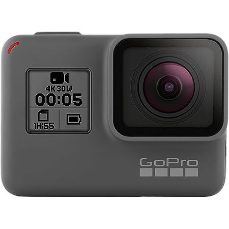 Gopro Hero5 Action Kamera Schwarz Kamera