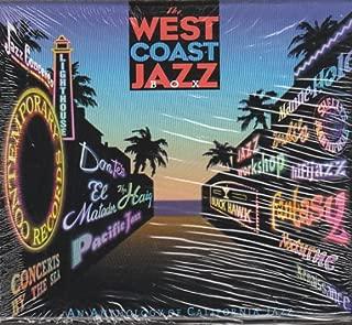 West Coast Jazz Box