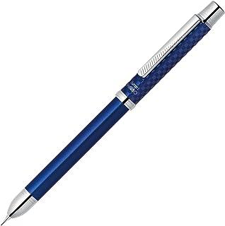 ゼブラ 多機能ペン スラリシャーボ2000 ネイビー SB27-NV