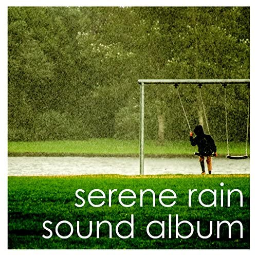 Sounds of Rain & Thunder Storms, Meditation & Stress Relief Therapy, Spa Music Paradise