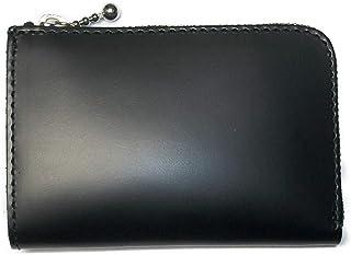 本革 フルレザー L字ファスナー コインケース 小銭入れ 日本製 YKKファスナー メンズ レディース カード 小さい 財布