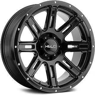 Best helo custom wheels Reviews