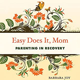 Easy Does It, Mom audiobook cover art