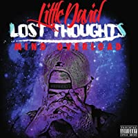 Lost Thoughts: Mind Overload
