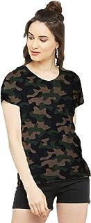 Veirdo Women's & Girls' T-Shirt