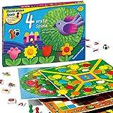 Ravensburger 21417 - 4 erste Spiele - Spielesammlung für die Kleinen -...