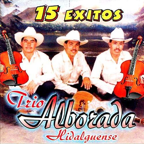 Trio Alborada Hidalguense