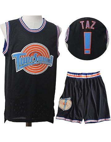 New Kids Baby Boys Basketball Jerseys Short Suits kits Girls 1-10 years Sets UK