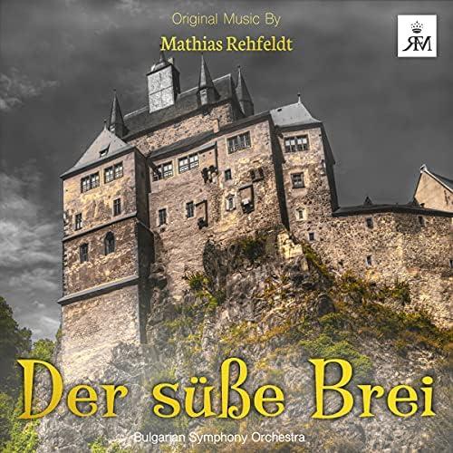 Mathias Rehfeldt & Bulgarian Symphony Orchestra