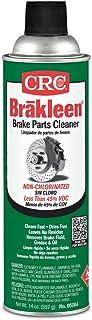 CRC 20 oz 05084 BRAKLEEN Brake Parts...