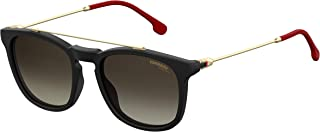 Carrera Unisex 200916 Sunglasses, Color: Mattt Black, Size: 51