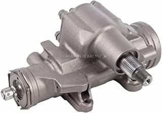 Saginaw SPA Power Steering Gear Box Gearbox For Ford Mustang Galaxy Torino Ranchero Thunderbird Mercury Cougar Montego Montclair - BuyAutoParts 82-00357R Remanufactured