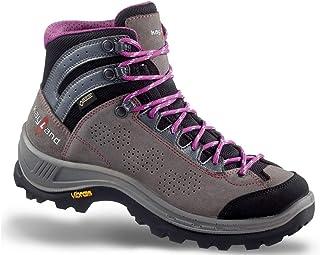 Kayland Shoes Men Hiking Impact W' S GTX Dark-Grey
