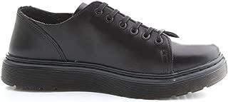 Luxury Fashion Mens 16736001 Black Sneakers | Fall Winter 19