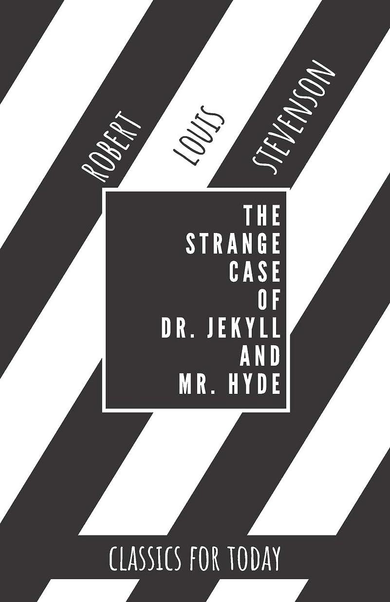 二週間奇妙などんよりしたThe Strange Case of Dr. Jekyll and Mr. Hyde: Annotated (Classics for Today)