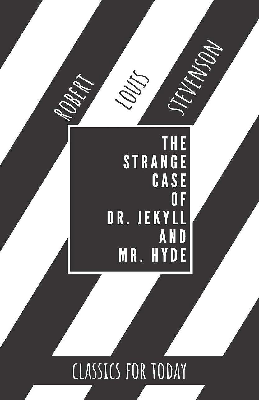 レーザ種類拷問The Strange Case of Dr. Jekyll and Mr. Hyde: Annotated (Classics for Today)