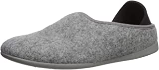 Mahabis Men's Classic 2 Low Top Wool Slip-On Shoes