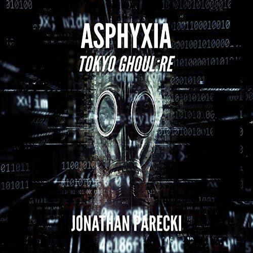 Jonathan Parecki