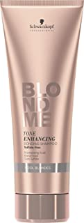 Best blondme purple shampoo Reviews