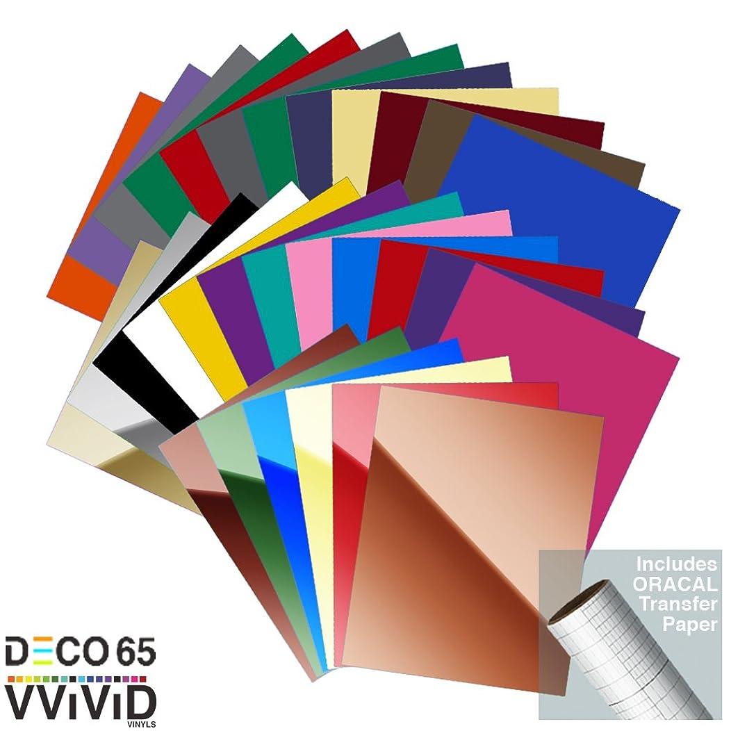 VViViD Deco65 12