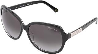 .يو. اس. بولو اسن نظارة شمسية للنساء - رمادي، 740 Black