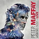 Maffay,Peter: Wenn das So Ist-Live (4CD im hochwertigen Digipack) (Audio CD (Live))