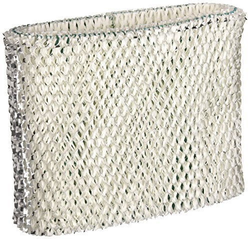 BestAir H65-PDQ-4 Extended Life Humidifier Replacement Paper Wick Humidifier Filter, 8.2' x 2.7' x 10', For Holmes, Sunbeam, White-Westinghouse, GE & Bionaire Models, 4 Pack