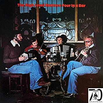 Four in a Bar