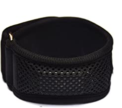 B-Great Sleeping Wristband for Men and Women Compatible with Fitbit Flex 2/One/Zip/Charge 2/Alta or Garmin Vivofit/2/3/4 Fitness Tracker