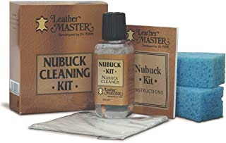 Leather Master Nubuck Cleaning Kit