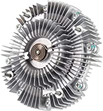 I-66F Engine Cooling Fan Clutch fits 2003-2004 Isuzu Axiom Rodeo Rodeo Sport 8-97349-761-0
